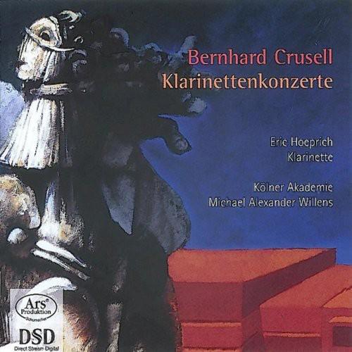 Concerts for Klarinet