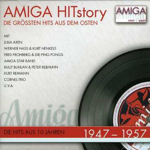 Amiga Hitstory 1947-1957 /  Various [Import]