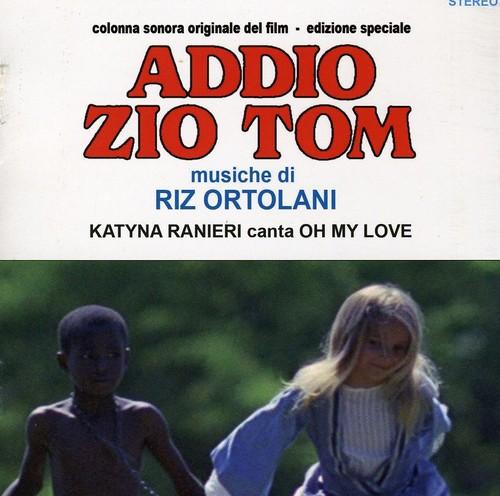 Riz Ortolani Ita - Addio Zio Tom (Goodbye Uncle Tom) (Original Soundtrack)