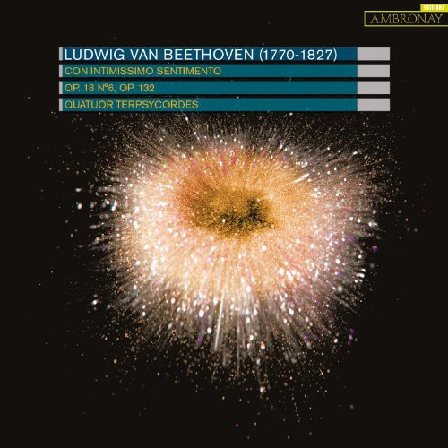 Beethoven: String Quartets Nos.6 & 15