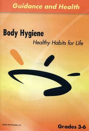 Body Hygiene: Healthy Habits for Life