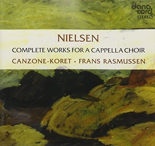 Complete Works for a Capella Choir