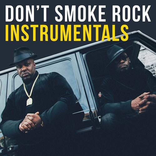 Don't Smoke Rock Instrumentals