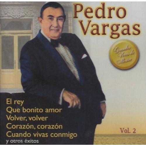 Grandes Voces de Mexico 2 [Import]