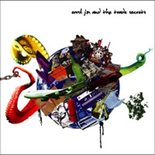 Errol JM & the Trade Secrets [Import]