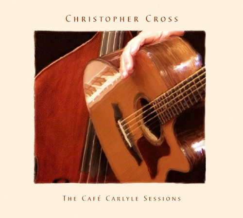 Cafe Carlyle Sessions [Import]