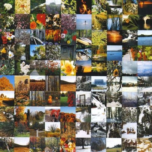 One Hundred Photographs