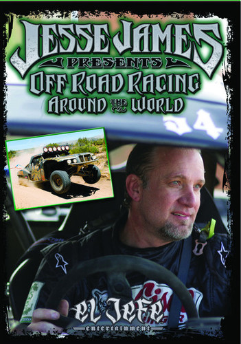 Off Road Racing Around the World