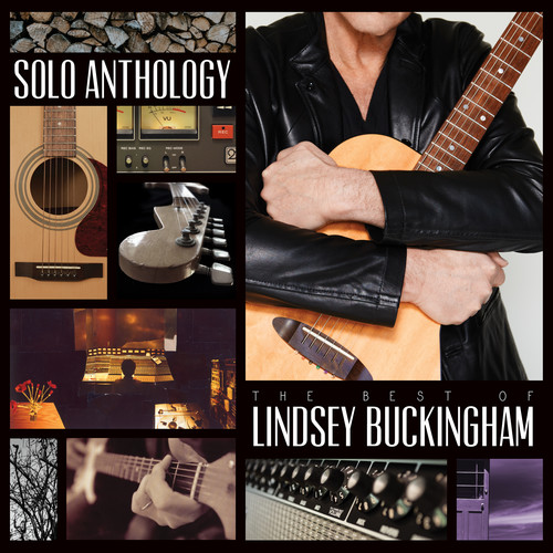 Lindsey Buckingham - Solo Anthology: The Best Of Lindsey Buckingham [6LP Box Set]