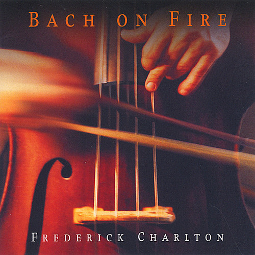 Bach on Fire