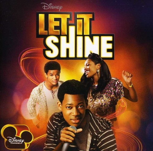 Let It Shine - Let It Shine (Original Soundtrack)