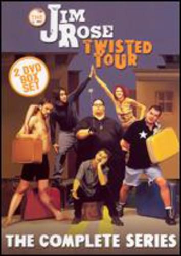 Jim Rose Twisted Tour