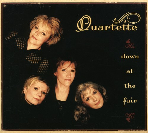Down at the Fair [Import]