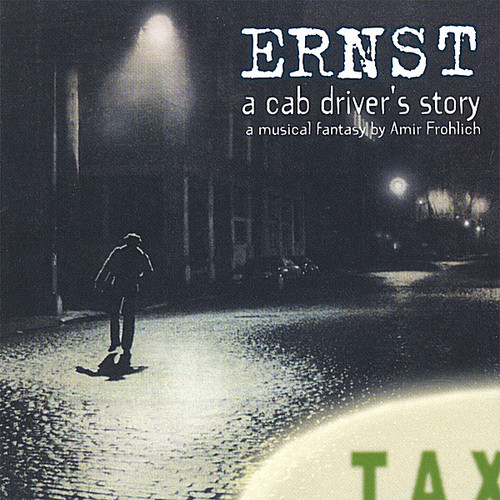 Ernest: A Cab Driver's Story