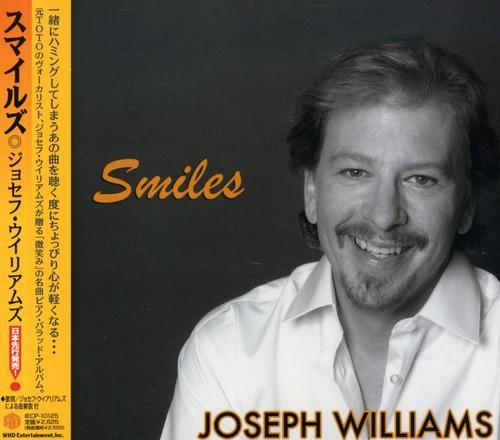 Joseph Williams - Smiles