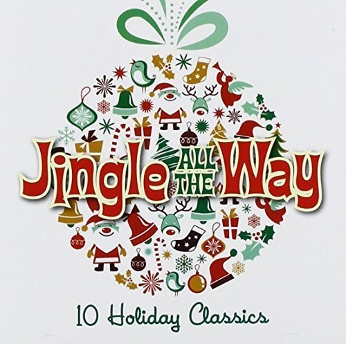Various Artists - Jingle All The Way