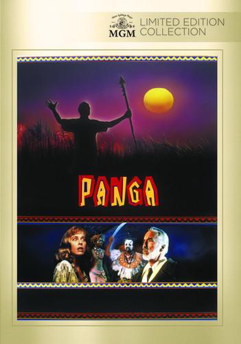 Panga (Curse III: Blood Sacrifice)