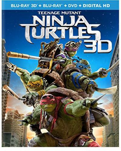 Teenage Mutant Ninja Turtles (2014)