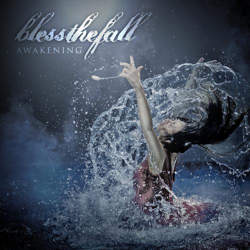 Blessthefall-Awakening