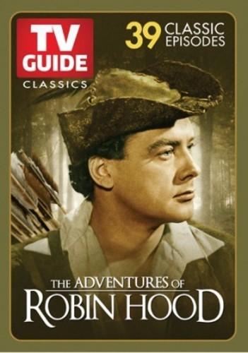 TV Guide Classics: Greatest Adventures Robin Hood