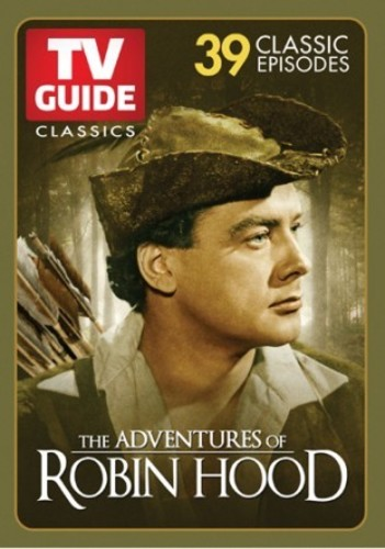 TV Guide Classics-Greatest Adv of Robin Hood