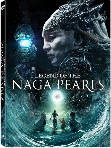 - Legend Of The Naga Pearls
