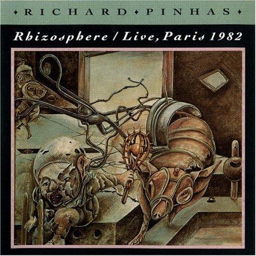 Rhizoshpere: Live, Paris 1982