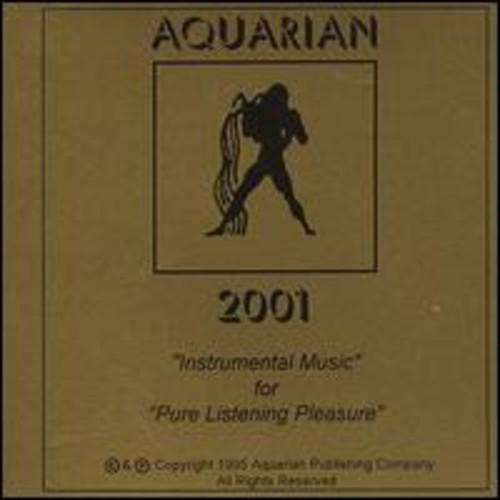 Aquarian 2001