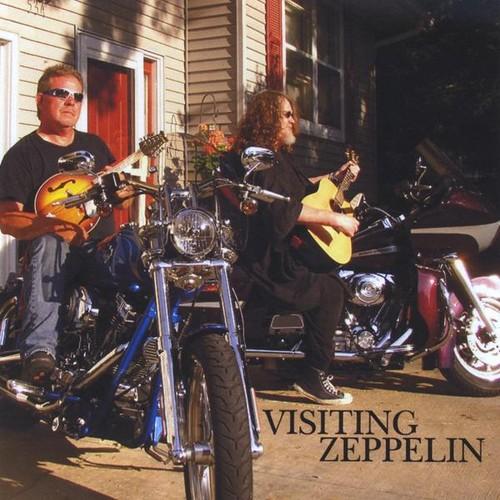 Visiting Zeppelin