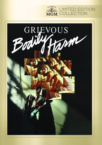 Grievous Bodily Harm