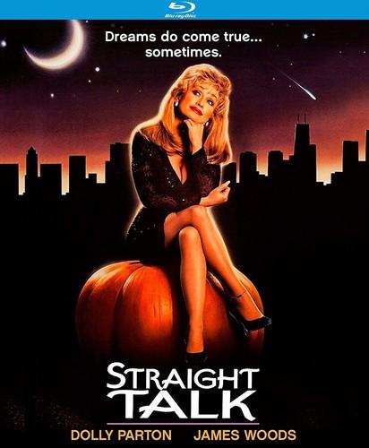 Straight Talk (1992) - Straight Talk