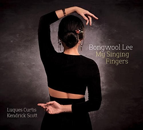Bongwool Lee - My Singing Fingers