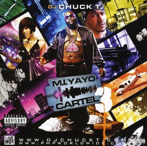 Rick Ross - Mi-Yayo Cartel 3