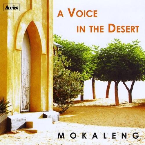 Voice in the Desert