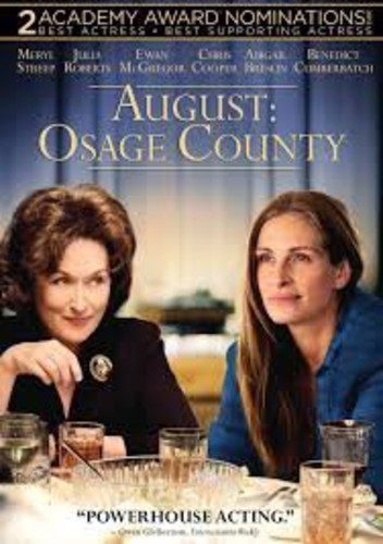 August Osage /  Iron Lady