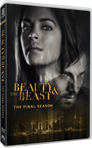 Beauty and the Beast (2012): The Final Season