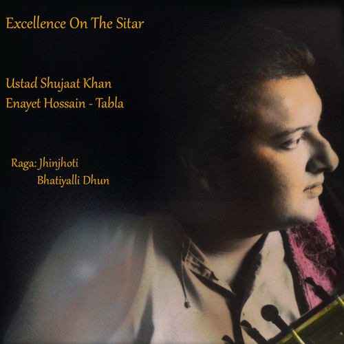 Excellence On The Sitar