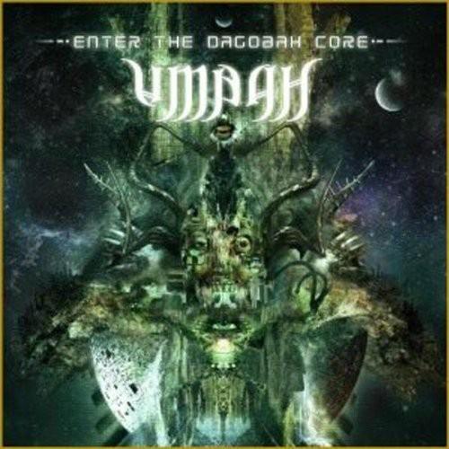 Enter the Dagobah Core [Import]