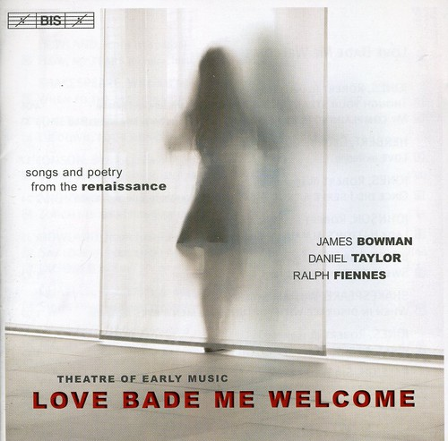 Love Bade Me Welcome /  Various