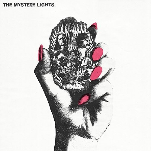 The Mystery Lights - Mystery Lights
