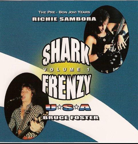 Shark Frenzy 1