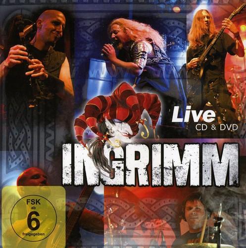 Live [Import]