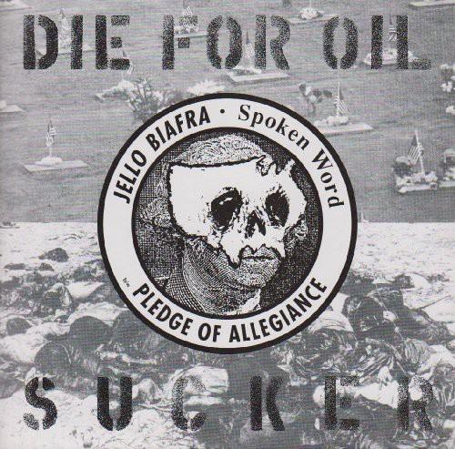 Die for Oil Sucker
