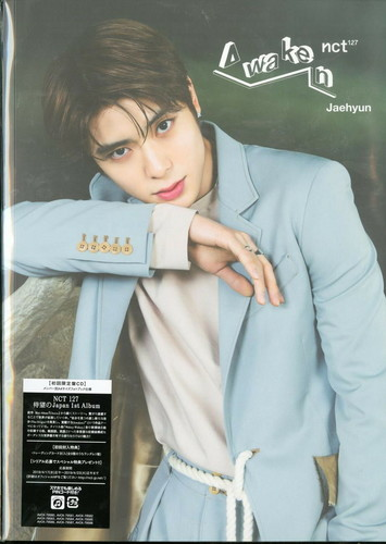NCT 127 - Awaken (Jaehyun Version) [Import]
