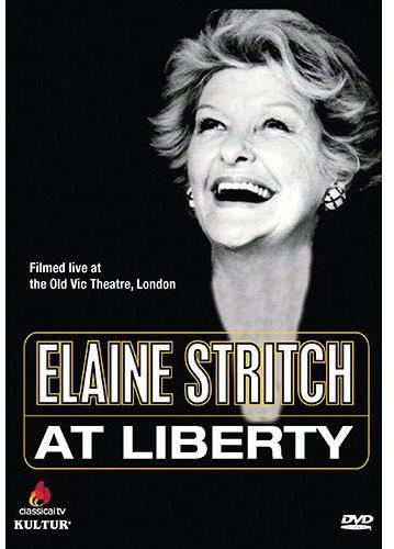 Elaine Stritch at Liberty
