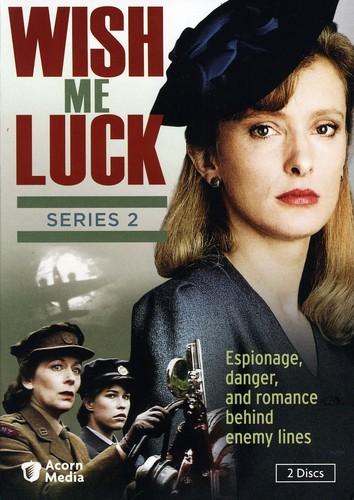 Wish Me Luck: Series 2