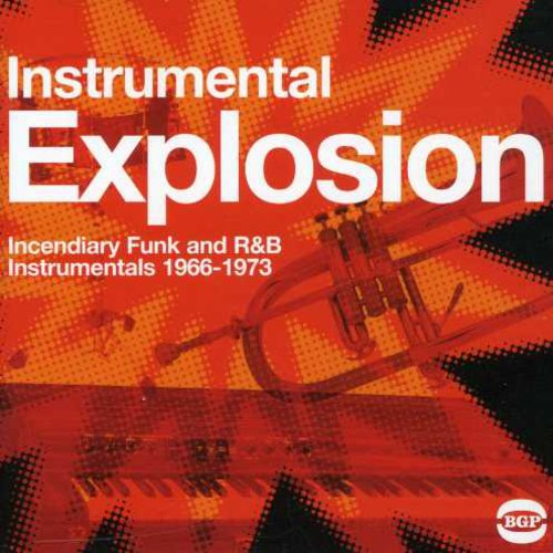 Instrumental Explosion-Funk, R and B 1966-73 [Import]