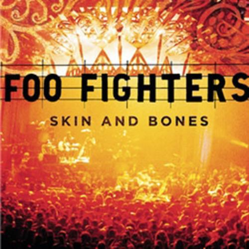 Foo Fighters - Skin & Bones [Vinyl]