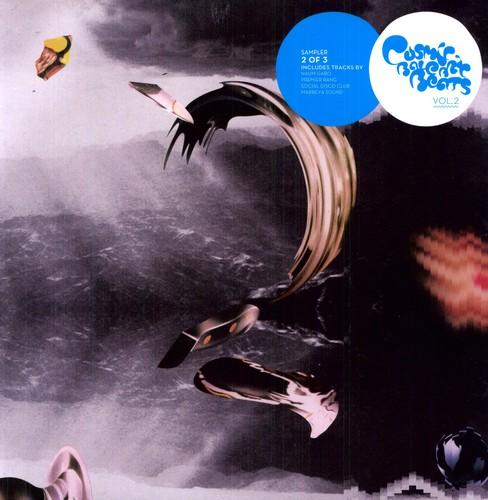 Cosmic Balearic Beats, Vol. 2 [Pt. 2] [EP] [Single]