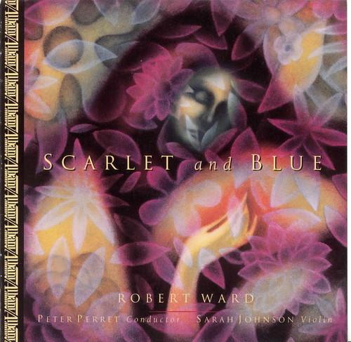 Scarlett & Blue